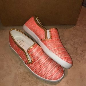 Jack Rodgers slip on shoes